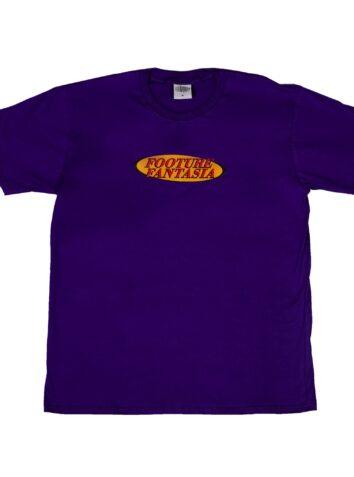 SB Footure Fantasia Purple TS
