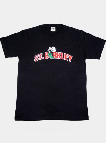 SB Pot Logo Black Ts