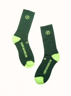 KK 3.4 Dark Green